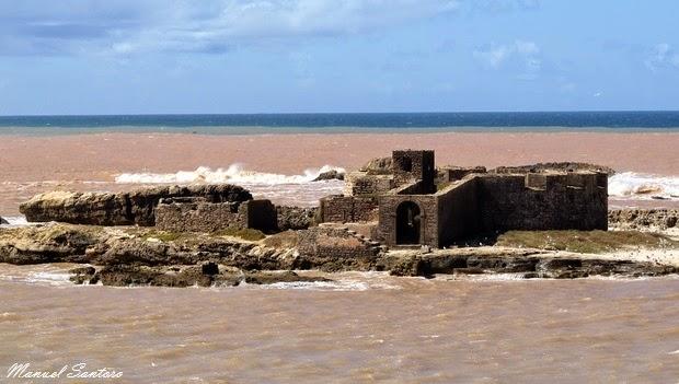 Essaouira, Isola di Mogador