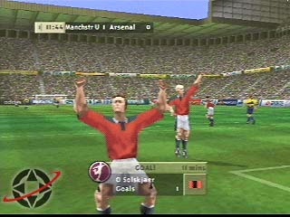 FIFA 98 Setup download