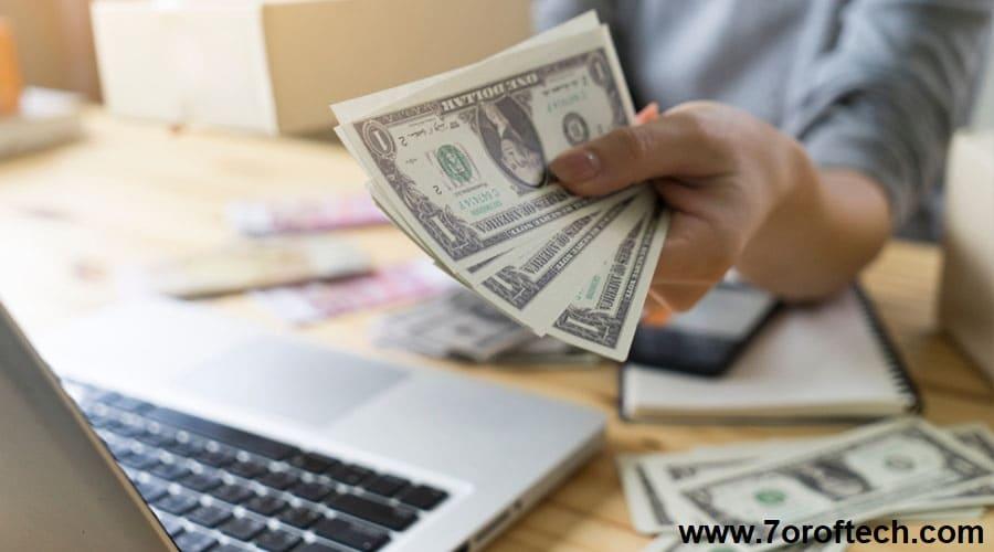الربح من بيع الدورات على الإنترنت