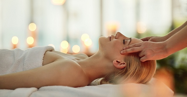 Spa Massage and Its Benefits