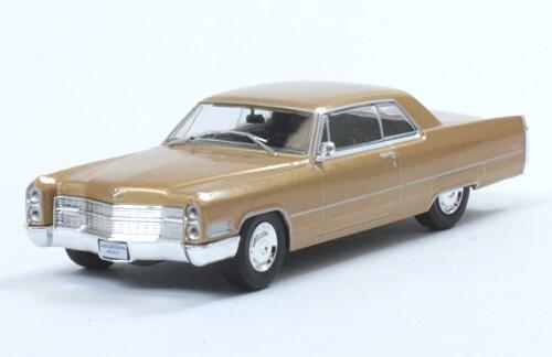 Grandes autos memorables Cadillac Coupe DeVille