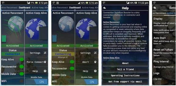 5 Aplikasi Penguat Sinyal Terbaik 4