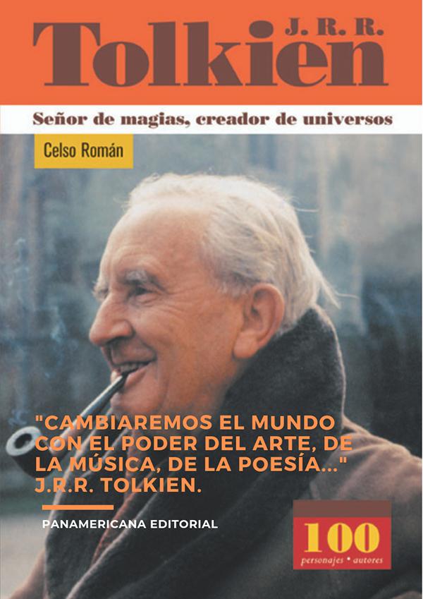 Señor-de-magias-creador-universos-JRR-Tolkien-celso-roman
