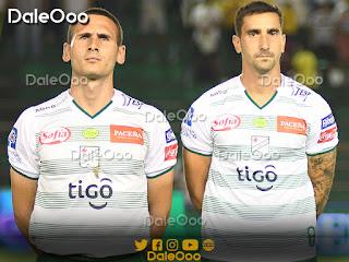 Norberto Palmieri y Pablo Ruiz tendrían una chance de poder seguir en Oriente Petrolero para la Temporada 2020 - DaleOoo