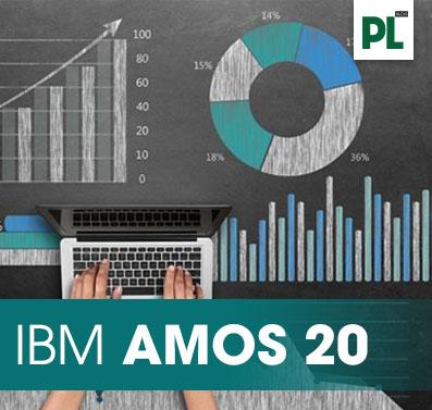 Phần mềm AMOS 20 Full Crack
