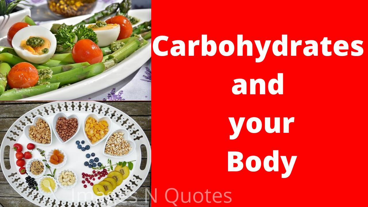 How much Carbohydrates Is Safe for your Body