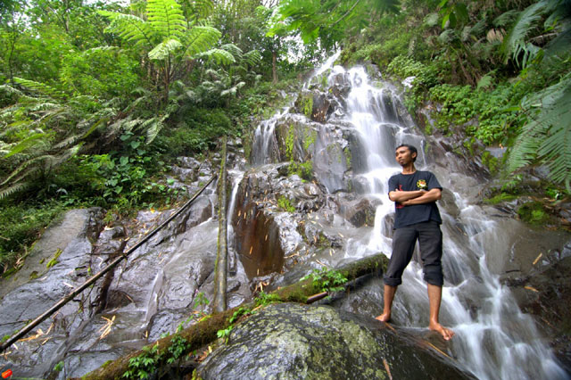 Air Terjun Sanggar