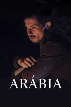 Arábia Torrent - WEB-DL 1080p Nacional