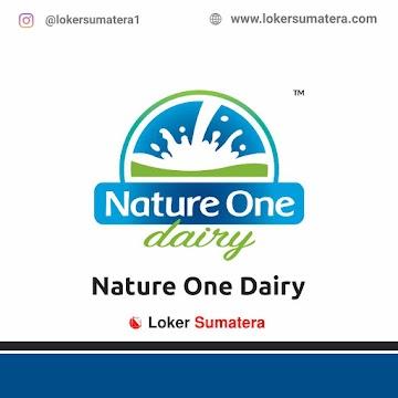 Lowongan Kerja Pekanbaru: Nature One Dairy Mei 2021
