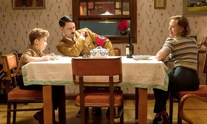 Οι νέες προβολές της ΚΛΑ στο θερινό σινεμά «Φλοίσβος»