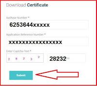 CSC_Certificate_Download_from_Digital_Seva_Portal