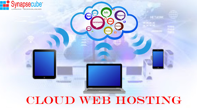 Cloud Web Hosting | Synapse Cube