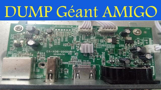 DUMP-Gèant AMIGO-25Q64