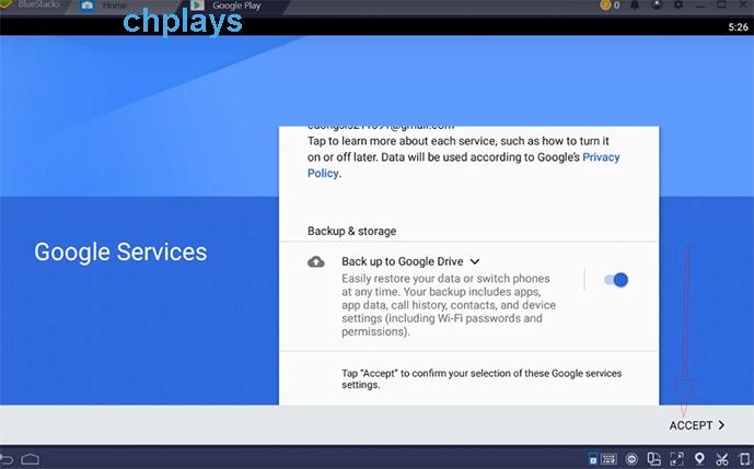 Cách tải CH Play - Google Play Store về máy tính, laptop đơn giản, dễ dàng i