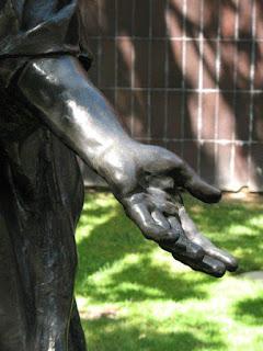 Rodin at Norton Simon