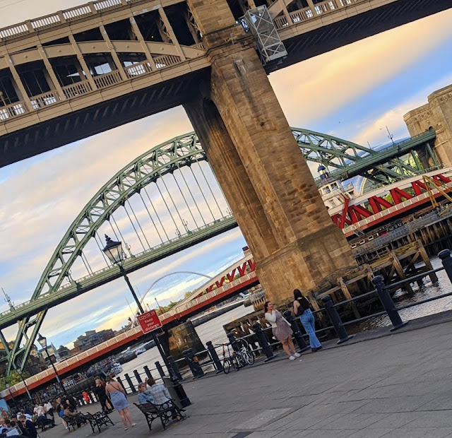 What's On in Newcastle | September 2021