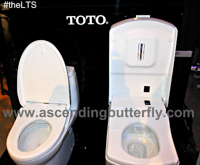 TOTO USA, Bathroom Fixtures, Bathroom Fittings, NEOREST AC Intelligent Toilet, Connect+ Carlyle II 1G WASHLET