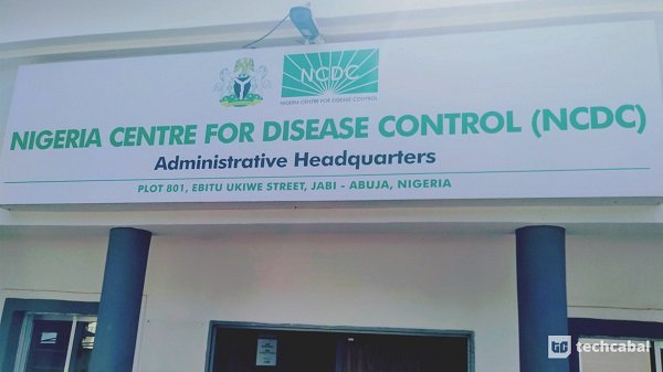 COVID-19: NCDC confirms one new case in FCT