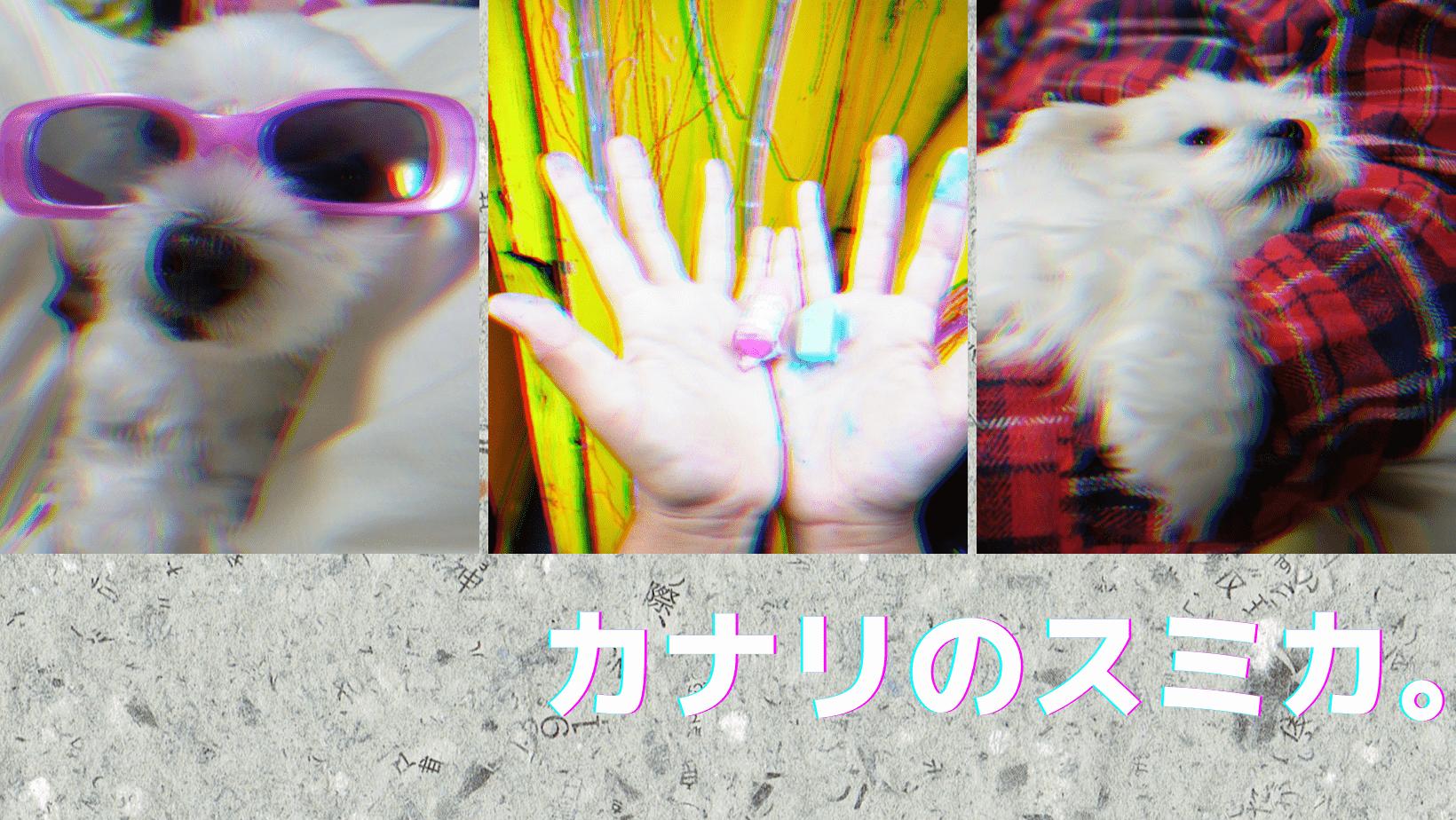 楽天ブログ用ヘッダ第四案