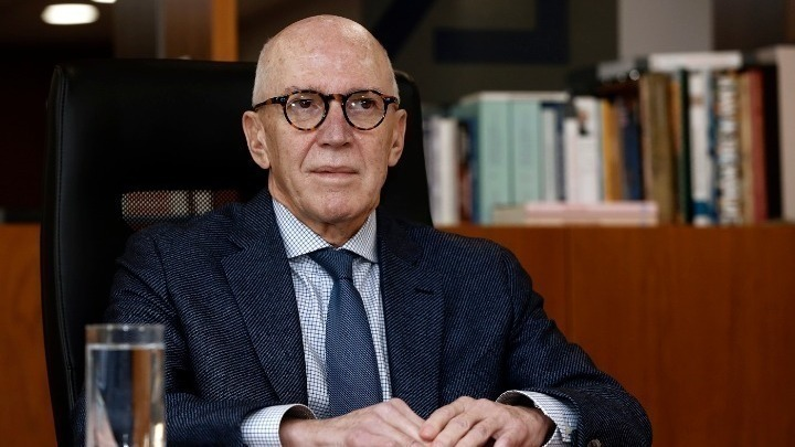 Π. Ρουμελιώτης: Το ΔΝΤ αναγνωρίζει τα λάθη του, την ώρα που εδώ κάποιοι επιμένουν στις πολιτικές μονόπλευρης λιτότητας