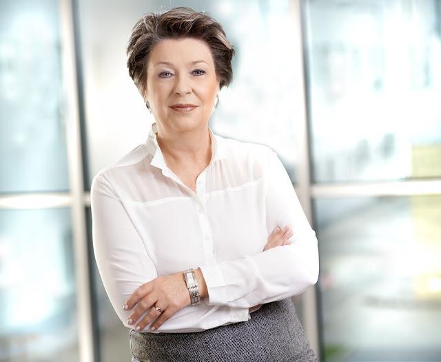 Dr Irena Eris | Bizneswoman, która inspiruje!