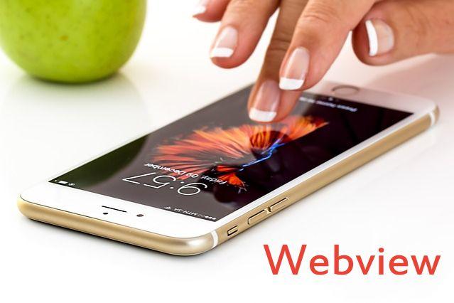 Membuat Aplikasi Webview untuk Meningkatkan Branding Blog