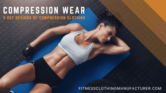 compression clothing manufacturers