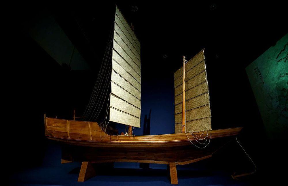 Shinan shipwreck