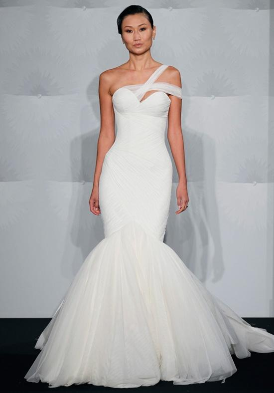 10 popular wedding dress designers at kleinfeld
