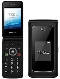 Sprint Flip Phones for Seniors