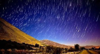Astrotourism, Valle de Elqui.
