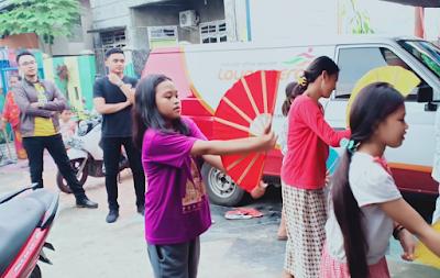 KBA Burasa Makassar Astra