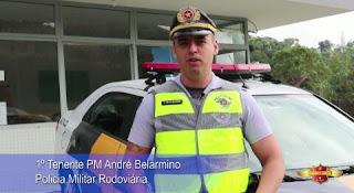 Policial Rodoviário fala sobre CNH vencida desde fevereiro