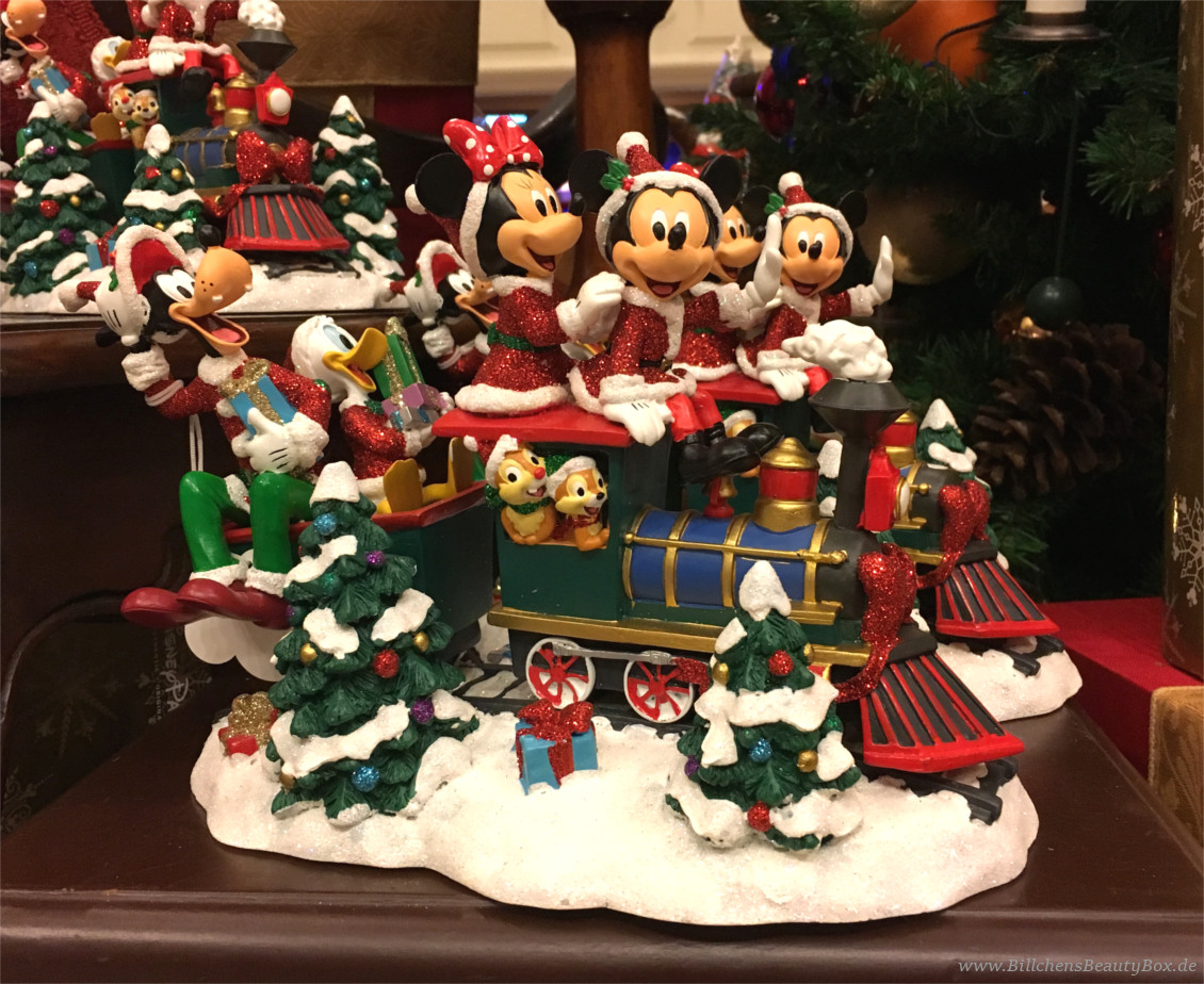 Disney World Orlando Florida - Mickey's Very Merry Christmas Party