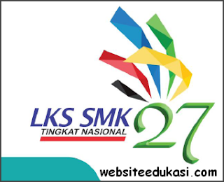 Daftar Peserta Final LKS Marketing Tahun 2019