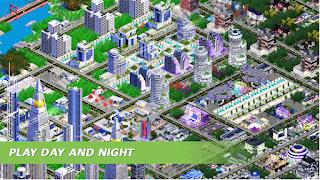 افضل العاب بناء المدن مجانية و يمكنك لعبها بدون انترنت