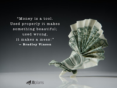 Money Oriented Quotes
