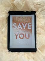 """Save you"" Mona Kasten, fot. paratexterka ©"