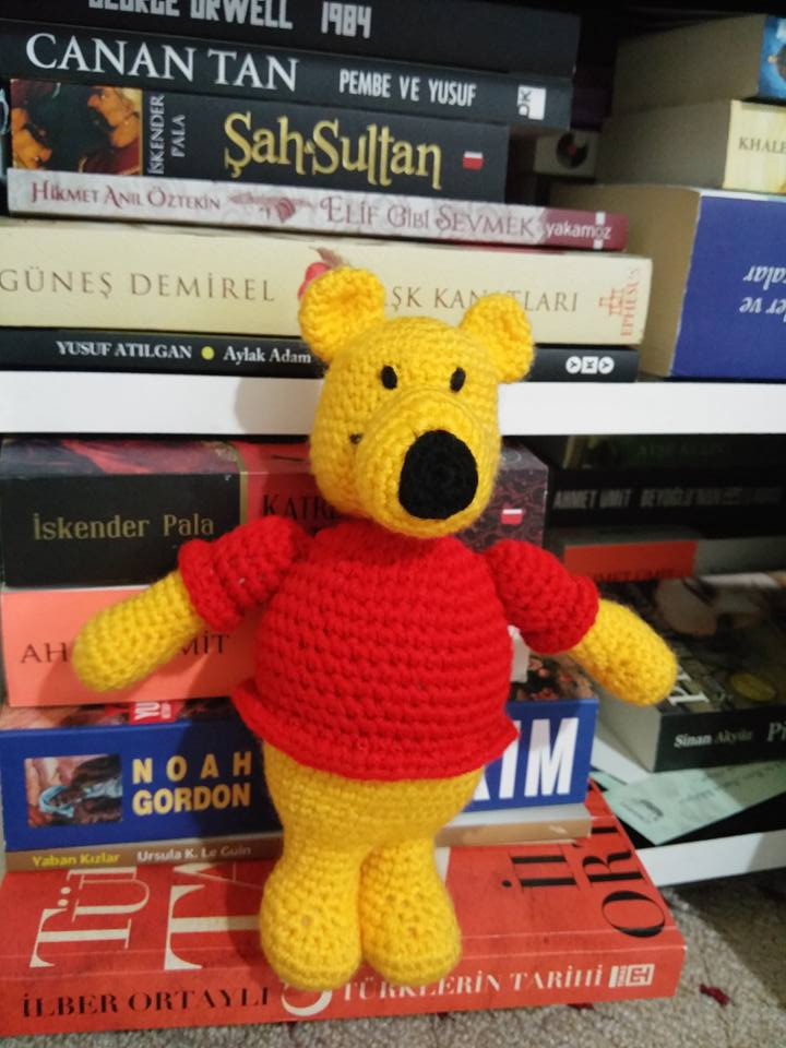 PATTERN BUNDLE: 4 Crochet Patterns! Amigurumi Doll Patterns for ... | 960x720