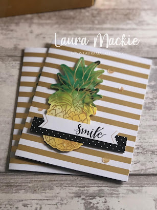 Stampin' Up! Paper Pumpkin UK