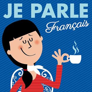 Coco Chanel - ćwiczenie ze słuchu - nagłówek - Francuski przy kawie