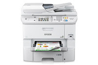 Epson WorkForce Pro WF-6090 Driver Download Windows 10, Mac, Linux