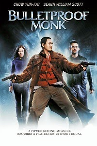 Watch Bulletproof Monk Online Free in HD