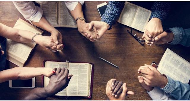 Por que é importante orar?