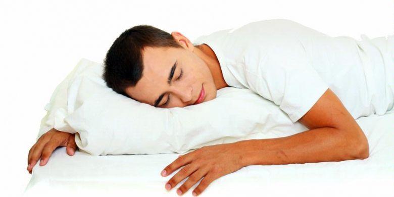 5 Manfaat Minum Air Putih Sebelum Tidur Sid