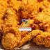 Resep Masakan Ayam Goreng Tepung Krispi