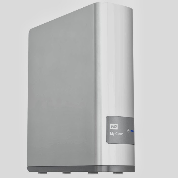 WD My Personal Cloud 3TB Personal Cloud Storage ~ Personal