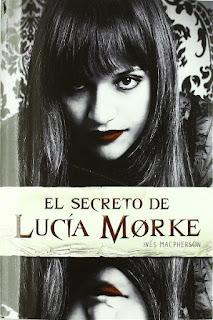 El secreto de Lucía Morke   Inés MacPherson
