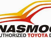 Walk In Interview Toyota Nasmoco - Semarang (Marketing Counter, Marketing, SPV Call Center, Operator Call Center)