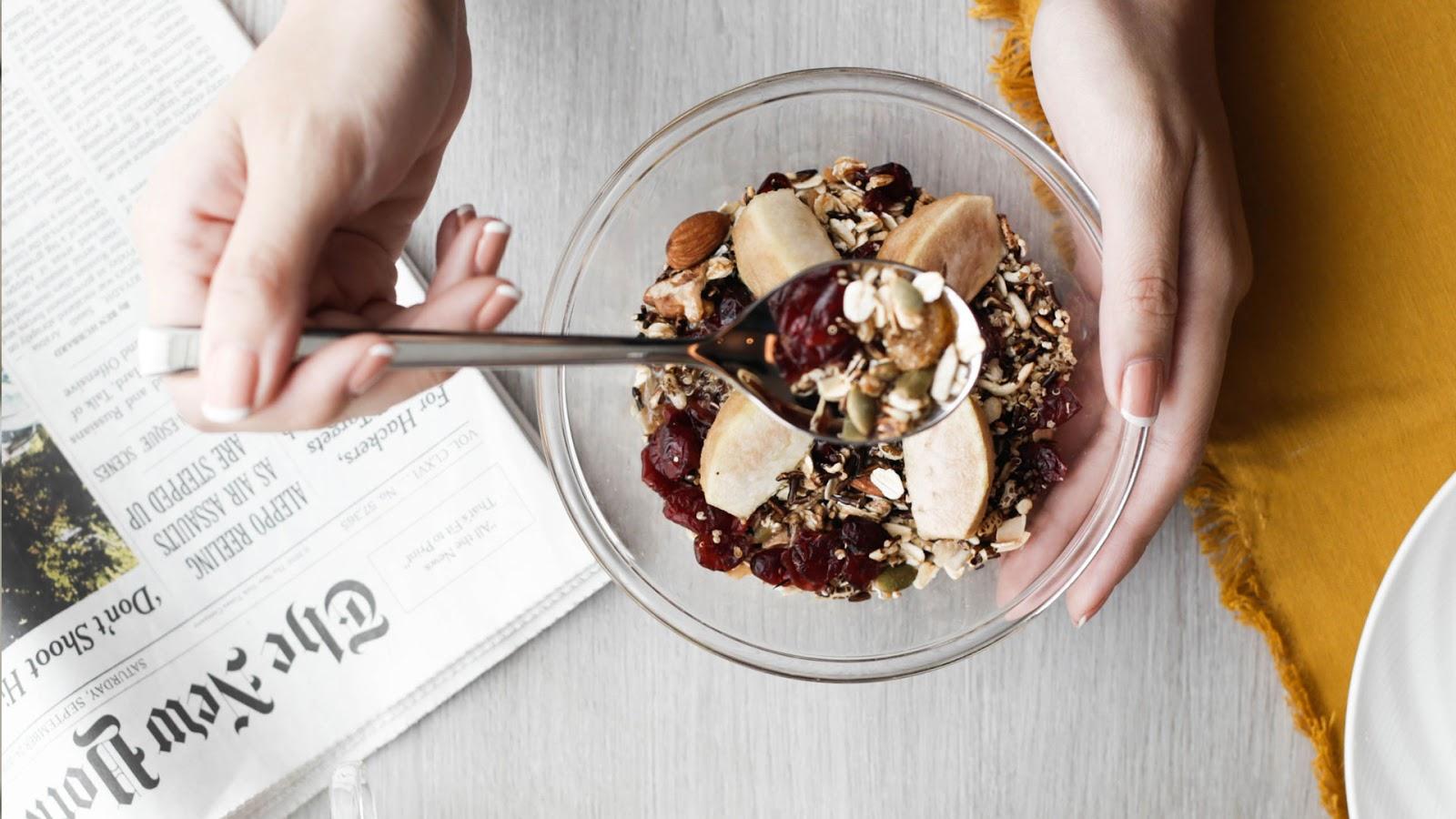 Diet Keto, Cara Sehat dan Mudah untuk Badan Ideal Anda